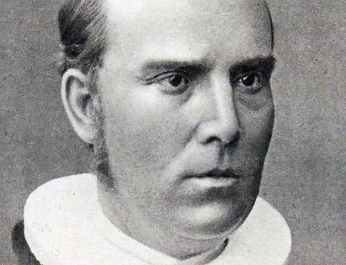 Fånge blev missionär – bed om arbetare till skörden